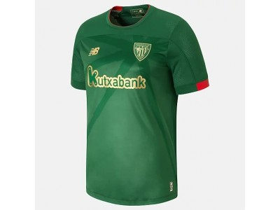 Athletic Bilbao ude trøje 2019/20