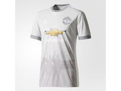 Manchester United 3. trøje 2017/18