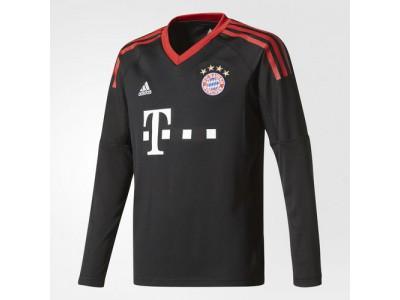 FC Bayern målmandstrøje 2017/18 - børn