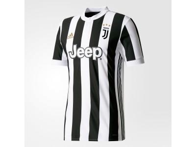Juventus hjemme trøje 2017/18 - autentisk