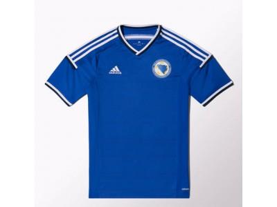 Bosnien hjemme trøje 2014/15