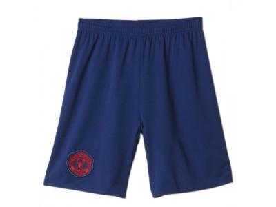 Manchester United ude shorts 2016/17