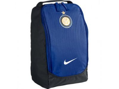 Inter støvletaske 2012/13 - blå