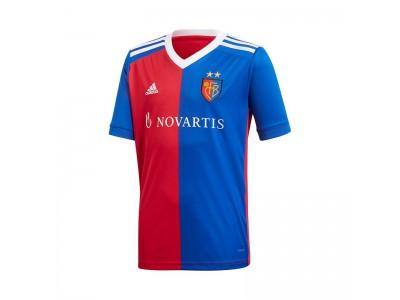 Basel hjemme trøje 2018/19
