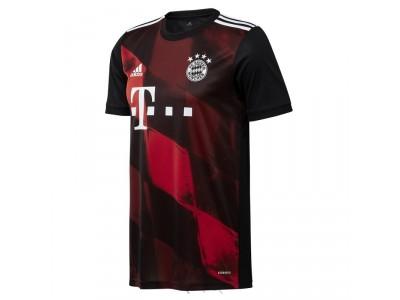 FC Bayern München tredje trøje 2020/21 - fra Adidas