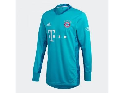 FC Bayern München målmandstrøje 2020/21 - fra Adidas