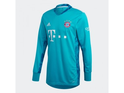 FC Bayern München målmandstrøje 2020/21 - børn - fra Adidas