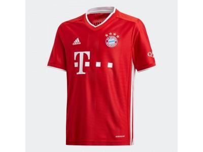 FC Bayern München hjemme trøje 2020/21 - børn - fra Adidas