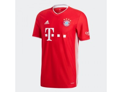 FC Bayern München hjemme trøje 2020/21 - fra Adidas