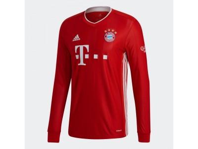 FC Bayern München hjemme trøje L/Æ 2020/21 - fra Adidas