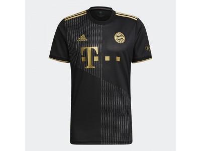 FC Bayern München ude trøje 2021/22 - børn - fra adidas