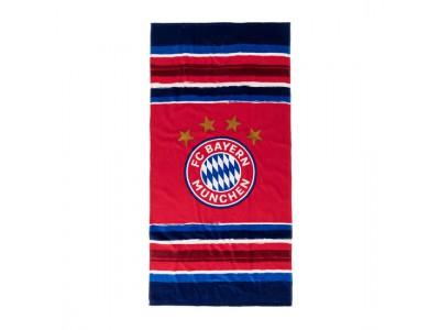FC Bayern Munchen strand håndklæde - Beach Towel XXL