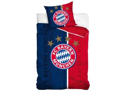 FC Bayern München sengetøj - split