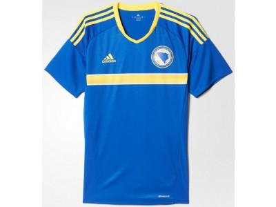 Bosnien hjemme trøje EM 2016