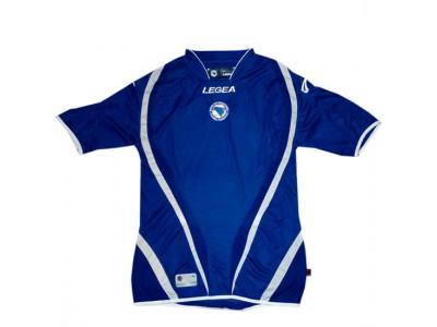 Bosnien hjemme trøje 2010/11