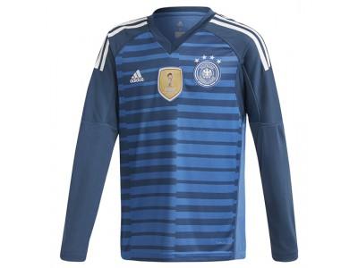 Tyskland målmandstrøje VM 2018 - børn