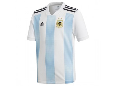 Argentina hjemme trøje VM 2018 - børn