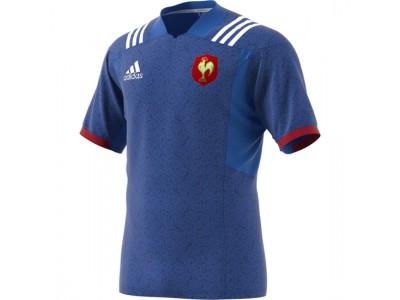 Frankrig rugby hjemme trøje 2018