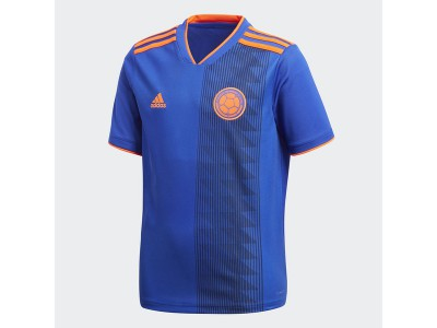 Colombia away jersey World Cup 2018 - youth