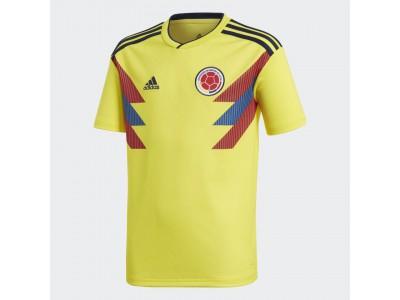 Colombia hjemme trøje VM 2018 - børn
