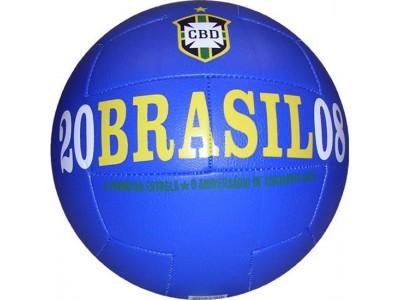 Brasilien replica bold 2008/10 - blå