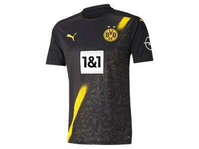 Dortmund ude trøje 2020/21