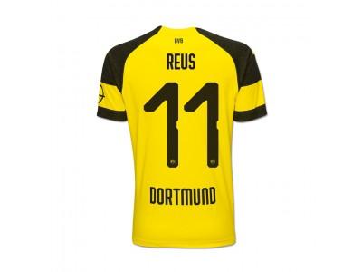 Dortmund hjemme trøje 2018/19 - Reus 11