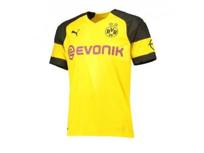 Dortmund hjemme trøje 2018/19
