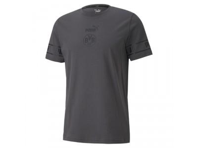 Dortmund culture t-shirt 2020/21 - Puma