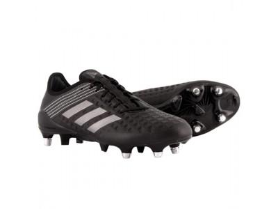 Predator Malice SG fodboldstøvler - sort