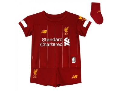 Liverpool hjemme sæt 2019/20 - baby