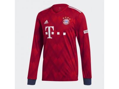 FC Bayern München hjemme trøje L/Æ 2018/19 - børn