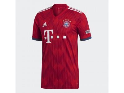 FC Bayern München hjemme trøje 2018/19
