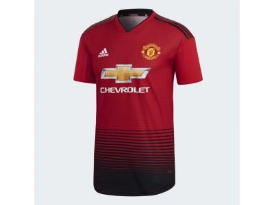 Manchester United hjemme trøje autentisk 2018/19