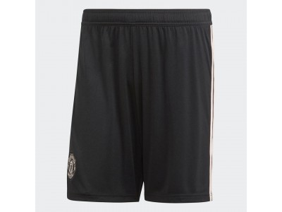 Manchester United ude shorts 2018/19 - sort