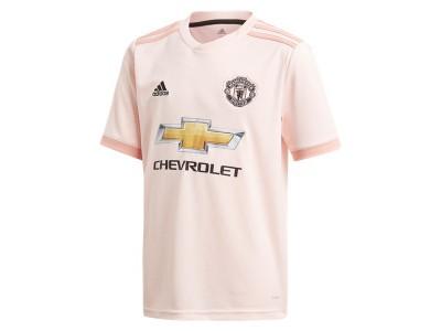 Manchester United ude trøje 2018/19 - børn