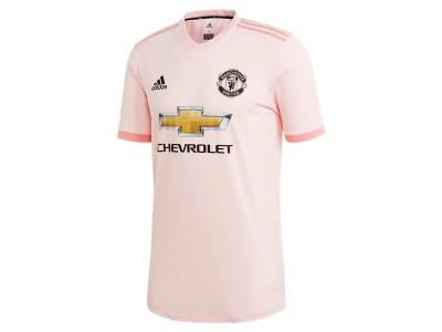 Manchester United ude trøje autentisk 2018/19