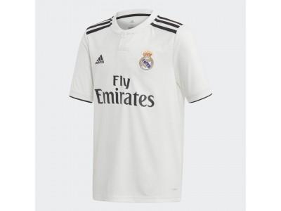 Real Madrid hjemme trøje 2018/19 - La Liga - børn
