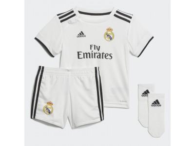 Real Madrid hjemme sæt 2018/19 - baby