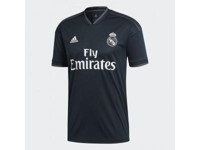 Real Madrid ude trøje 2018/19 - La Liga