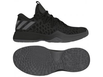 Harden basketball sko - sort