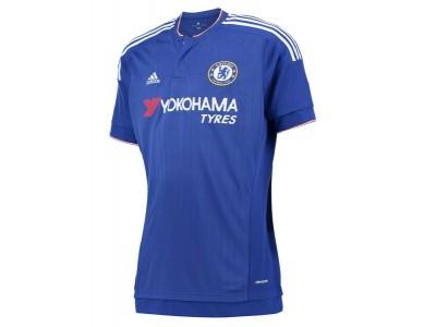 Chelsea hjemme trøje 2015/16 - kvinder