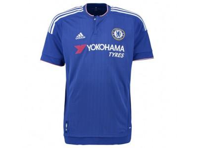 Chelsea hjemmetrøje 2015/16