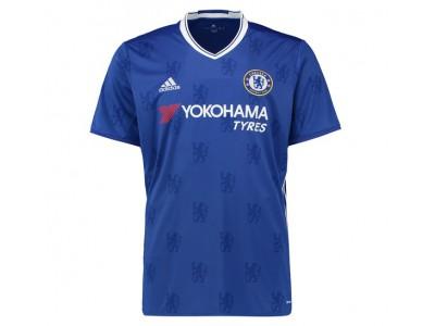 Chelsea hjemmetrøje 2016/17