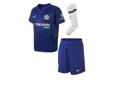 Chelsea hjemme sæt 2019/20 - små drenge