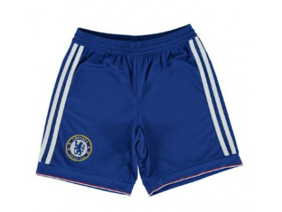 Chelsea hjemme shorts 2015/16 - børn