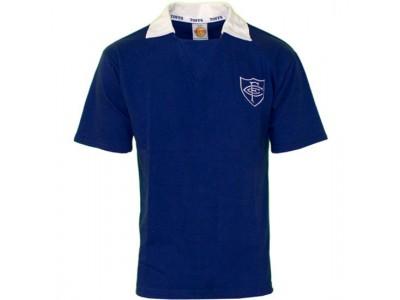 Chelsea retro trøje 1955 mesterskabssæson