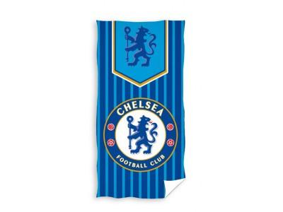 Chelsea håndklæde - Løve