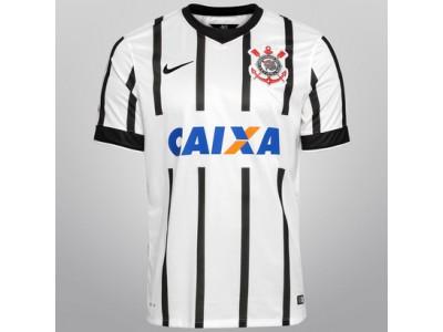 Corinthians hjemme trøje 2014/15