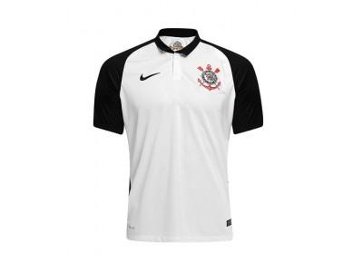 Corinthians hjemme trøje 2015/16